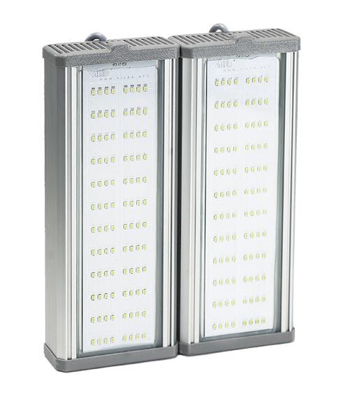 Светодиодный светильник Модуль консоль К-2 64 Вт - ViLED СС М1-К-Е-64-250.200.150-4-0-67