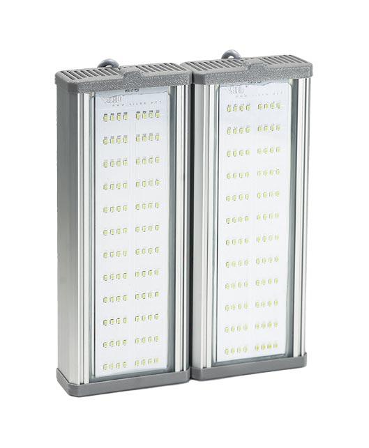 Светодиодный светильник Модуль консоль К-2 96 Вт - ViLED СС М1-К-Е-96-250.200.150-4-0-67