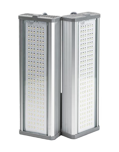 Светодиодный светильник Модуль консоль МК-2 128 Вт - ViLED СС М1-МК-Е-128-300.195.160-4-0-67
