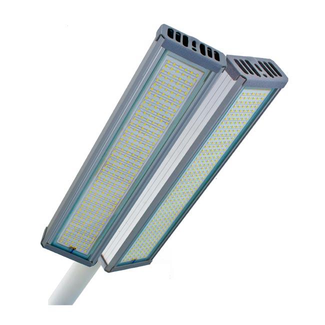 Светодиодный светильник Модуль консоль МК-2 192 Вт - ViLED СС М1-МК-Е-192-400.195.160-4-0-67