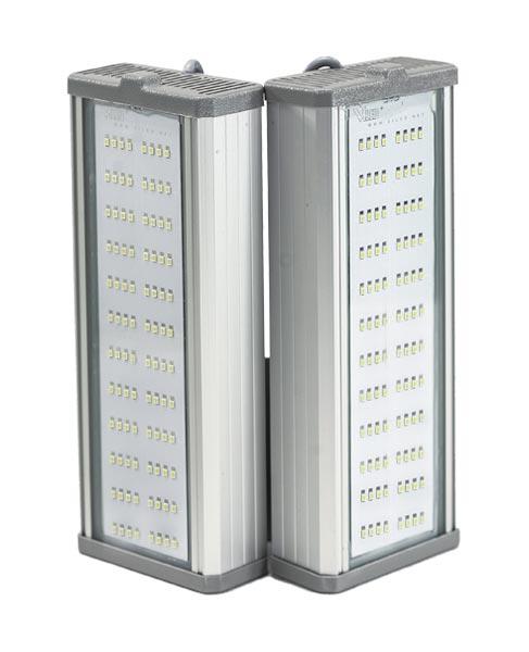 Светодиодный светильник Модуль консоль МК-2 96 Вт - ViLED СС М1-МК-Е-96-250.195.160-4-0-67