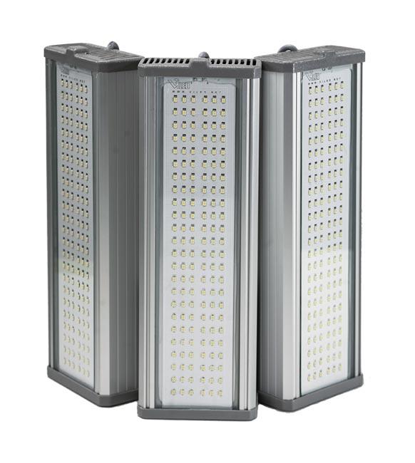 Светодиодный светильник Модуль консоль МК-3 192 Вт - ViLED СС М1-МК-Е-192-300.295.130-4-0-67