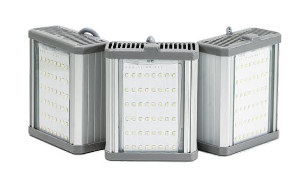 Светодиодный светильник Модуль консоль МК-3 48 Вт - ViLED СС М1-МК-Е-48-130.295.130-4-0-67