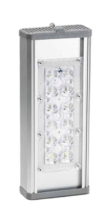 Светодиодный светильник Модуль Магистраль консоль КМО-1 32 Вт - ViLED СС М2-К-Н-32-250.100.130-4-0-67