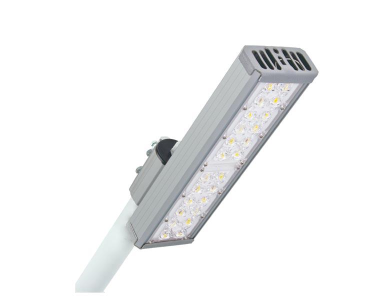 Светодиодный светильник Модуль Магистраль консоль КМО-1 64 Вт - ViLED СС М2-К-Н-64-350.100.130-4-0-67
