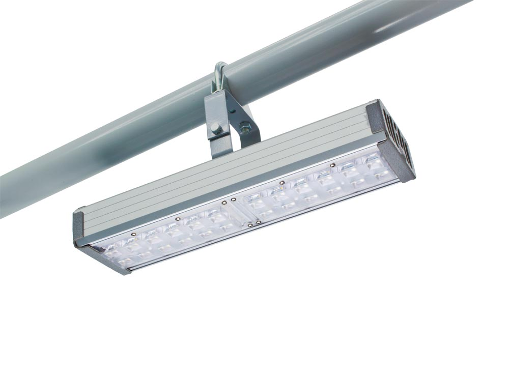 Светодиодный светильник Модуль Прожектор 59° универсальный 64 Вт - ViLED СС М3-У-Н-64-350.100.150-4-0-67
