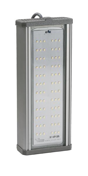 Светодиодный светильник Модуль универсальный У-1 32 Вт - ViLED СС М1-У-Е-32-250.100.130-4-0-67