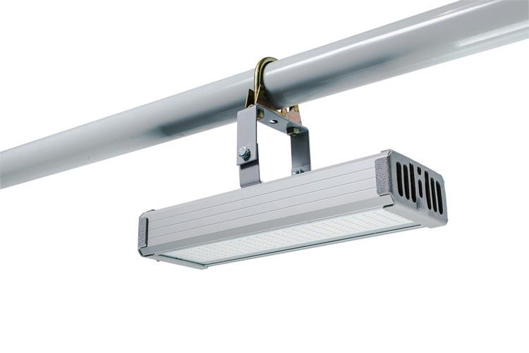 Светодиодный светильник Модуль универсальный У-1 64 Вт - ViLED СС М1-У-Е-64-300.100.130-4-0-67