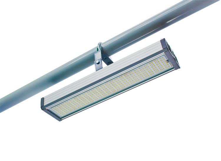 Светодиодный светильник Модуль универсальный У-1 96 Вт - ViLED СС М1-У-Е-96-400.100.130-4-0-67