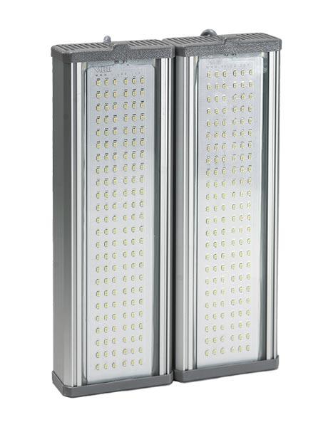 Светодиодный светильник Модуль универсальный У-2 128 Вт - ViLED СС М1-У-Е-128-300.200.150-4-0-67