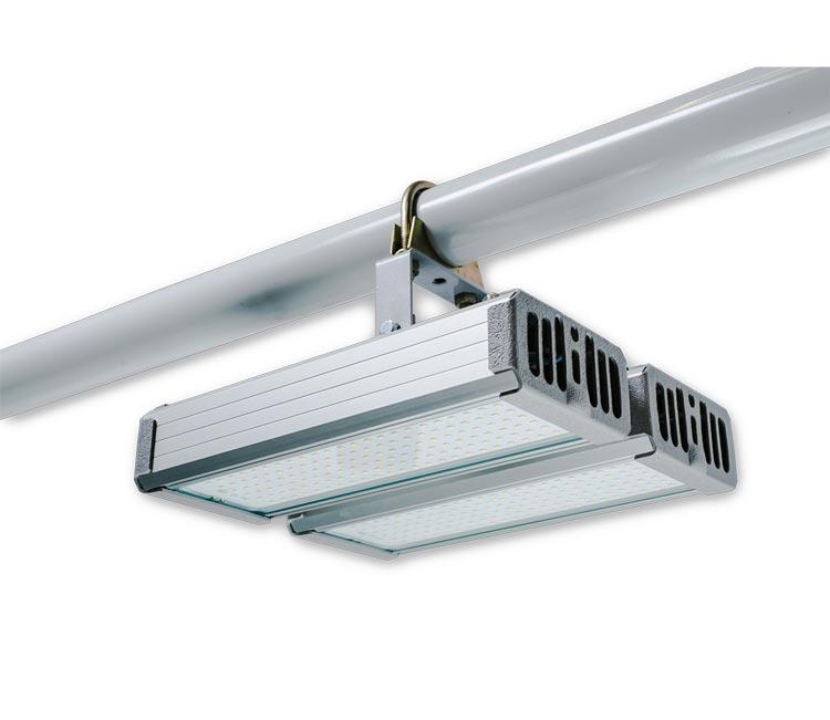 Светодиодный светильник Модуль универсальный У-2 96 Вт - ViLED СС М1-У-Е-96-250.200.150-4-0-67