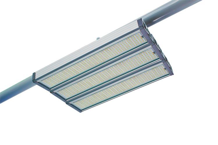 Светодиодный светильник Модуль универсальный У-3 288 Вт - ViLED СС М1-У-Е-288-400.300.130-4-0-67