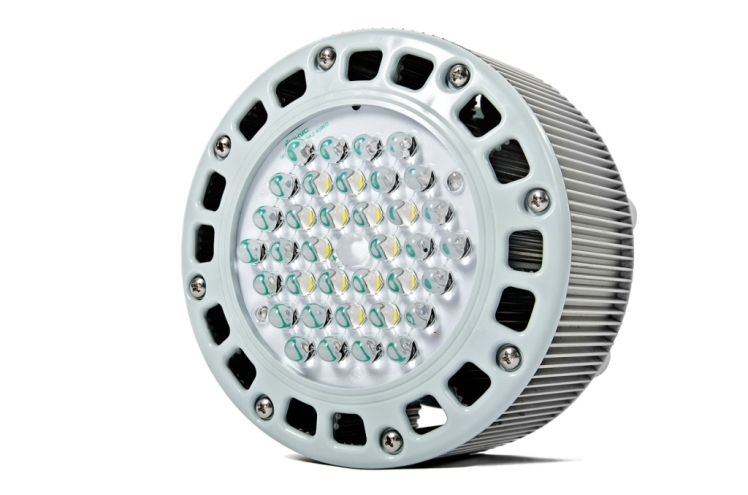 Светильник светодиодный ПСС-12 с дополнительной оптикой ( К / К1 )