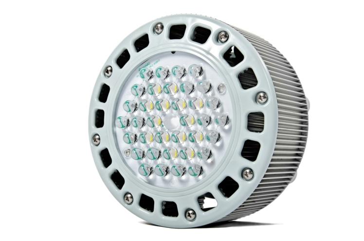 Светильник светодиодный ПСС-30 с дополнительной оптикой ( К / К1 )