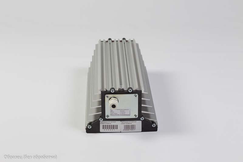 Взрывозащищенный промышленный светодиодный светильник NT-PROM 35 Ex (CМВ-40-Ex)