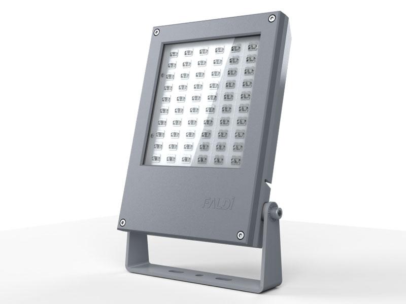 Светодиодный светильник CRONOS-FD100 S