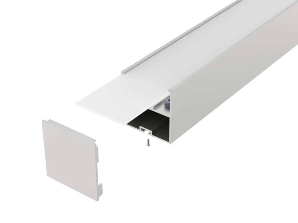 Светодиодный светильник LINER-XS10