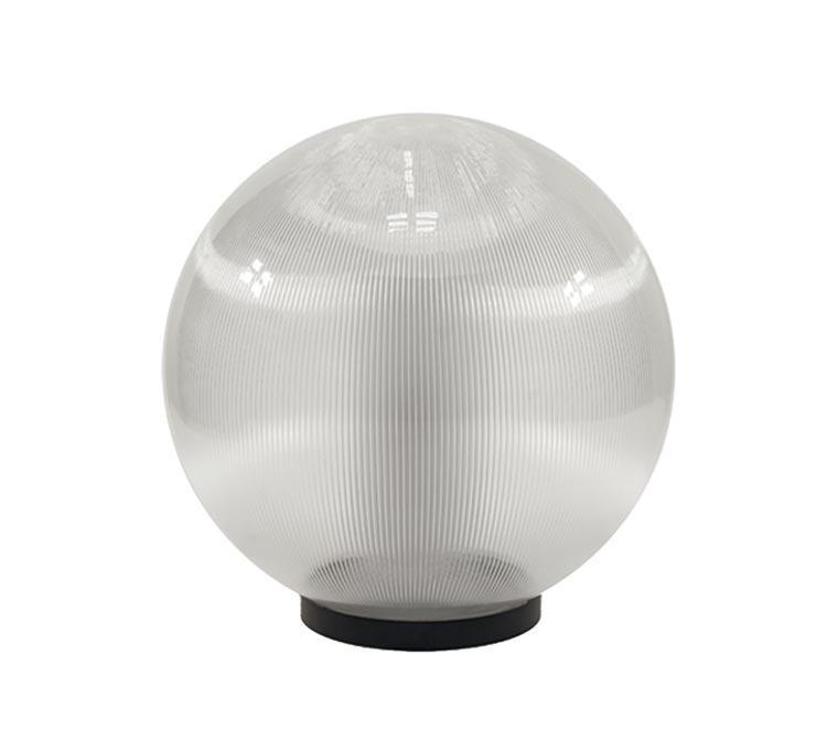 Светодиодный светильник Шар Прозрачный 32 Вт - ViLED СС 07-К-Р-32-300.300.300-4-0-54