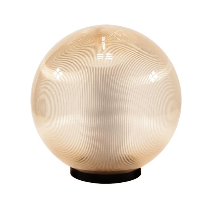 Светодиодный светильник Шар Золотистый 32 Вт - ViLED СС 07-К-РВ-32-300.300.300-4-0-54