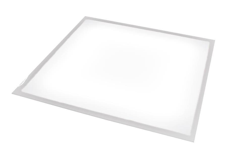 Светодиодный светильник Школа матовый 26 Вт - ViLED СС 01-В-М-26-590.590.60-4-0-65