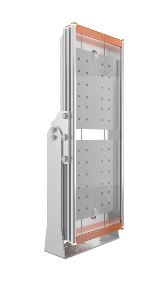 Прожектор светодиодный СИРИУС-ДБУ-01-108-Д120