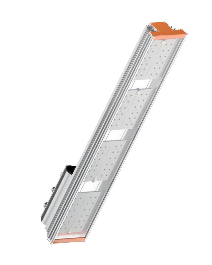Уличный светодиодный светильник СИРИУС-ДКУ 01-217-Д120