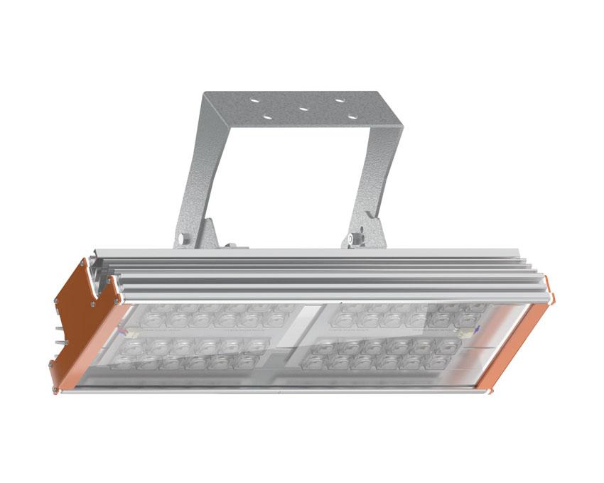 Промышленный светодиодный светильник СИРИУС-ДПП-01-80-К30/К13/Г53/Г68
