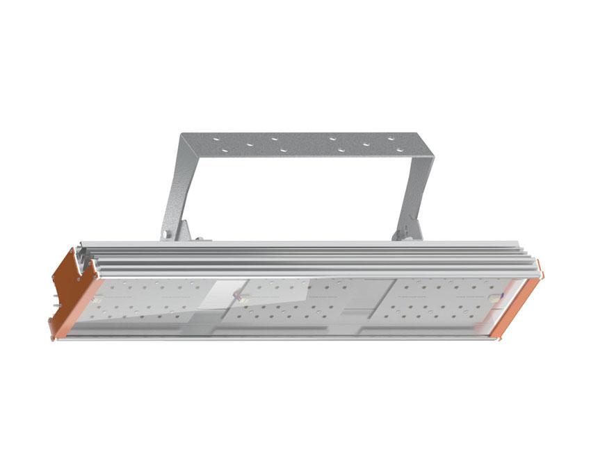 Промышленный светодиодный светильник СИРИУС-ДПП 01-131-Д120