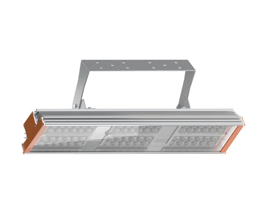Промышленный светодиодный светильник СИРИУС-ДПП 01-131-К30/К13/Г53/Г68