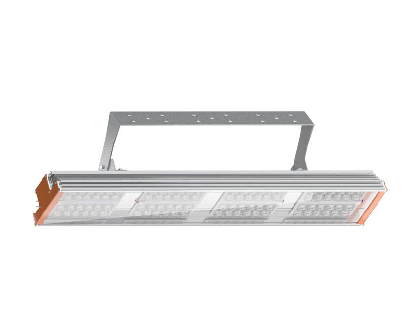 Промышленный светодиодный светильник СИРИУС-ДПП 01-217-К30/К13/Г53/Г68