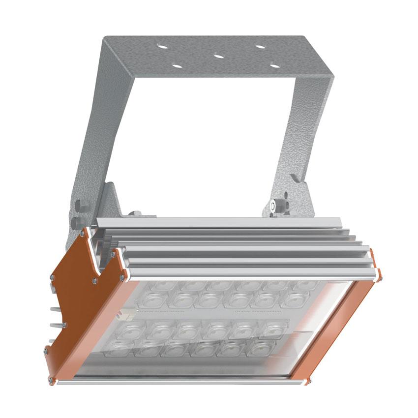 Промышленный светодиодный светильник СИРИУС-ДПП-01-54-К30/К13/Г53/Г68