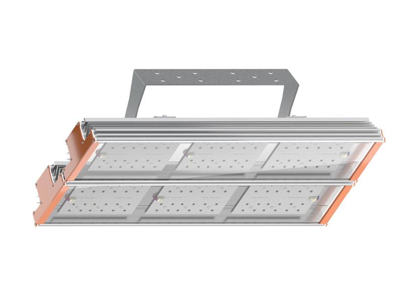 Промышленный светодиодный светильник СИРИУС-ДПП 02-263-Д120