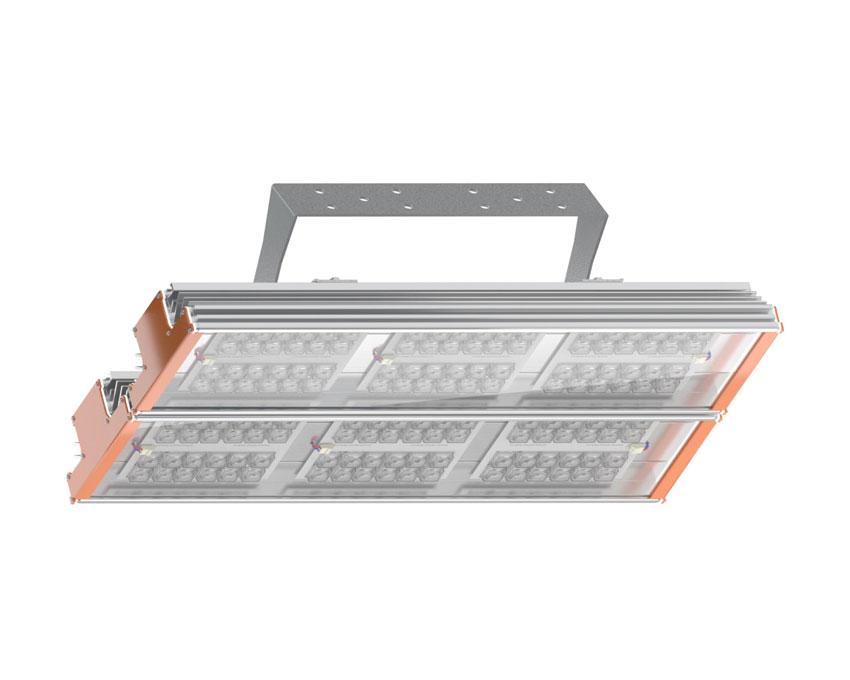Промышленный светодиодный светильник СИРИУС-ДПП 02-263-К30/К13/Г53/Г68