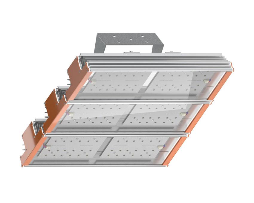 Промышленный светодиодный светильник СИРИУС-ДПП-03-324-Д120