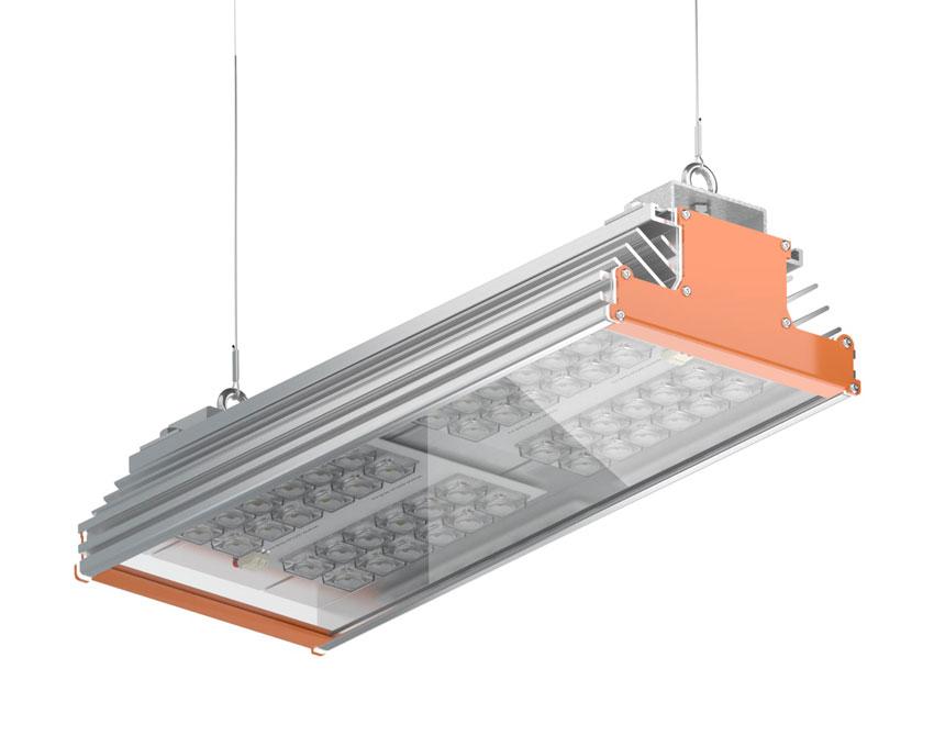Промышленный светодиодный светильник СИРИУС-ДСП-01-80-К30/К13/Г53/Г68