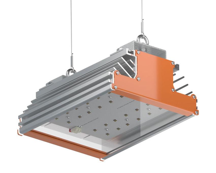 Промышленный светодиодный светильник СИРИУС-ДСП-01-54-Д120