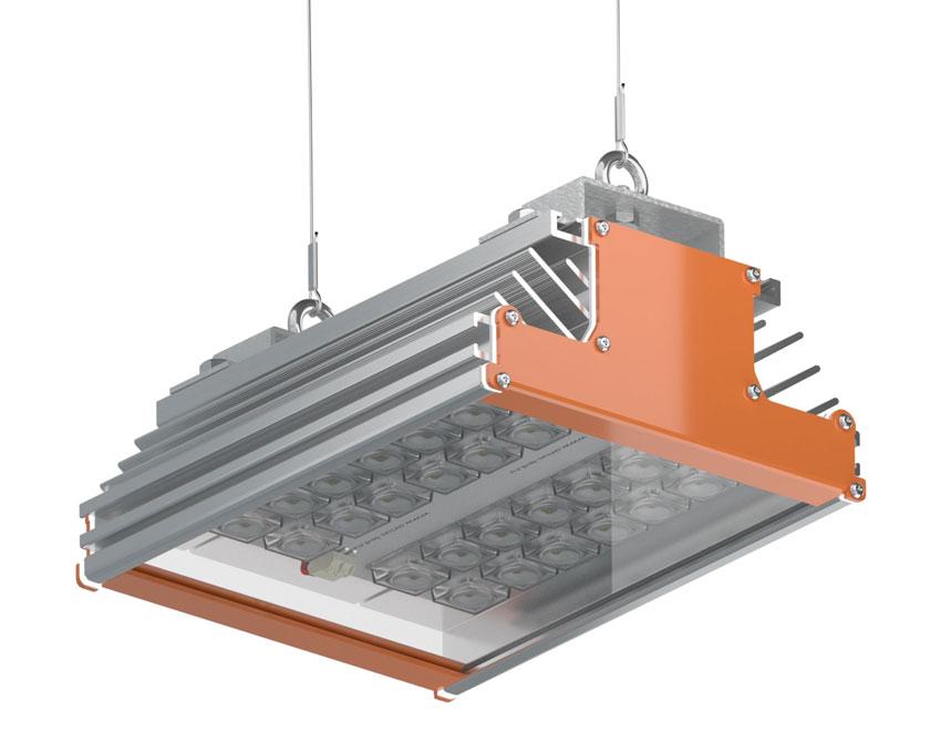 Промышленный светодиодный светильник СИРИУС-ДСП-01-54-К30/К13/Г53/Г68