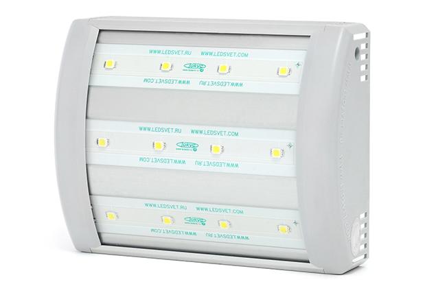 Светильник светодиодный СПО-12
