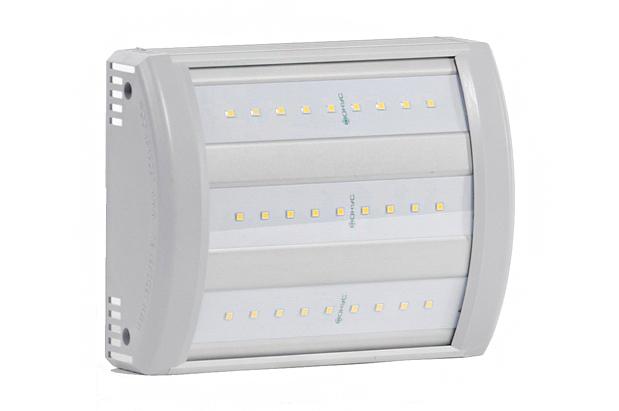 Светильник светодиодный СПО-18