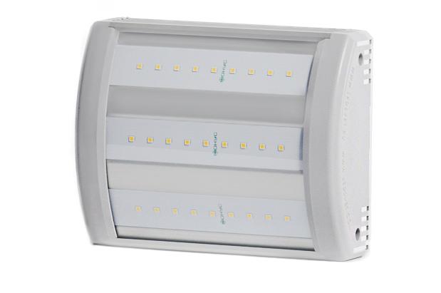 Светильник светодиодный СПО-18 W