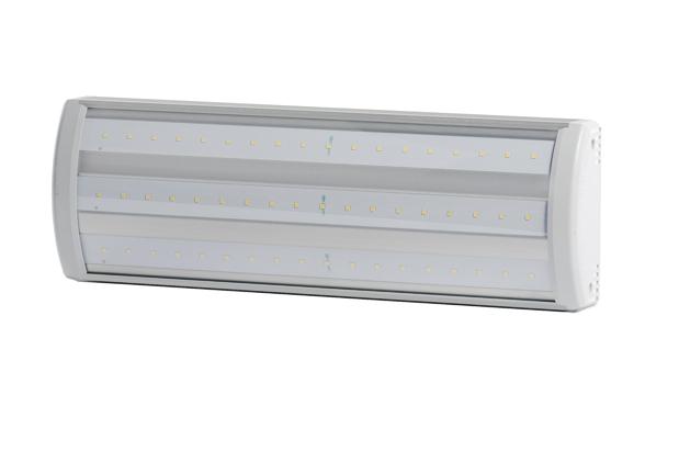 Светильник светодиодный СПО-40 Ритэйл Призма