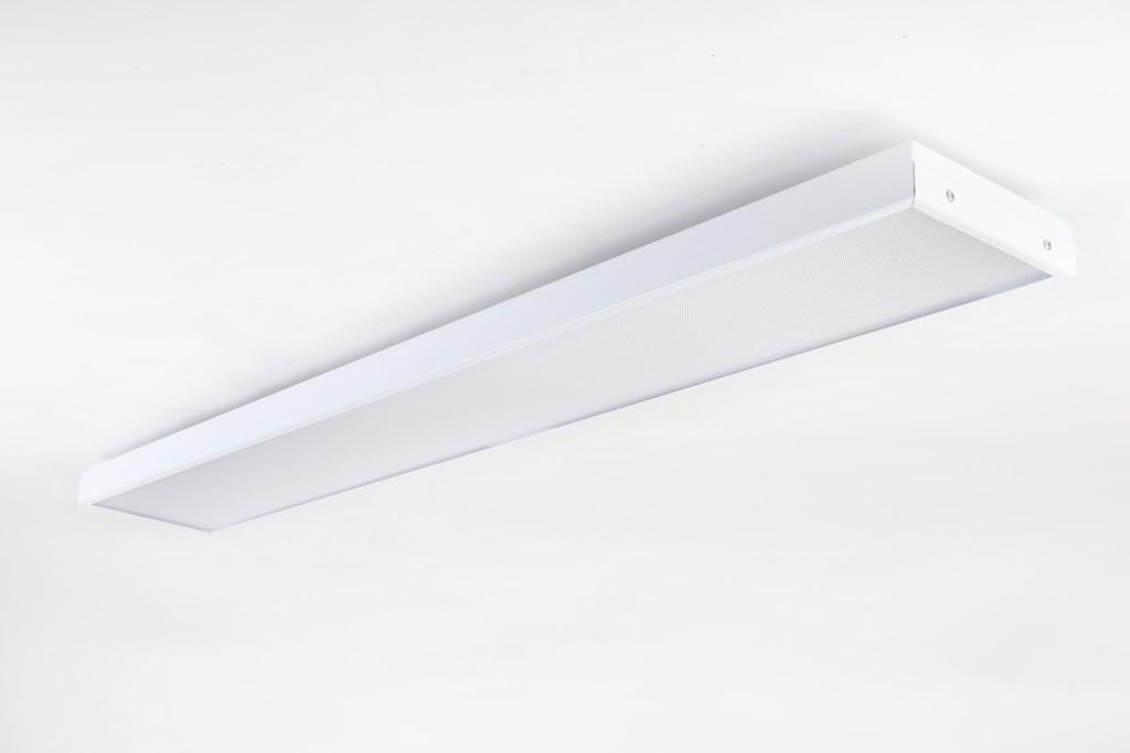 Потолочный светильник светодиодный СПО 1200-30/3500 Стандарт