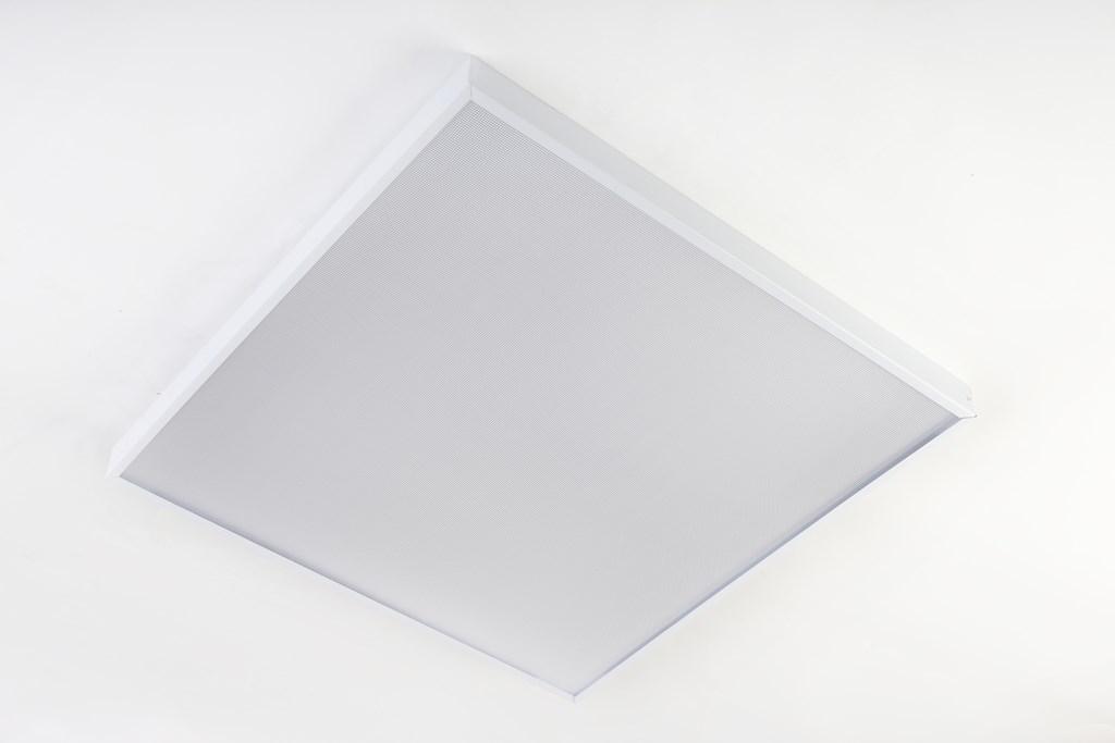 Офисный светильник светодиодный СПО 600-30/3500 c БАП Стандарт