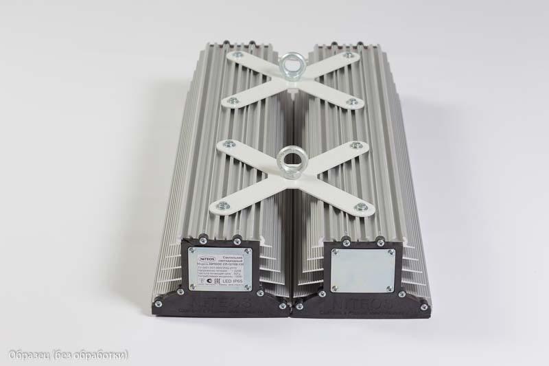 Взрывозащищенный промышленный светодиодный светильник NT-PROM 135 Ex (CМВ-80-Ex)