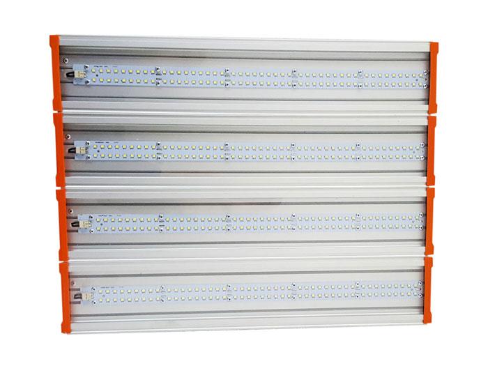 Светодиодный уличный светильник LP-STREET 200M4 Lens/Ш145