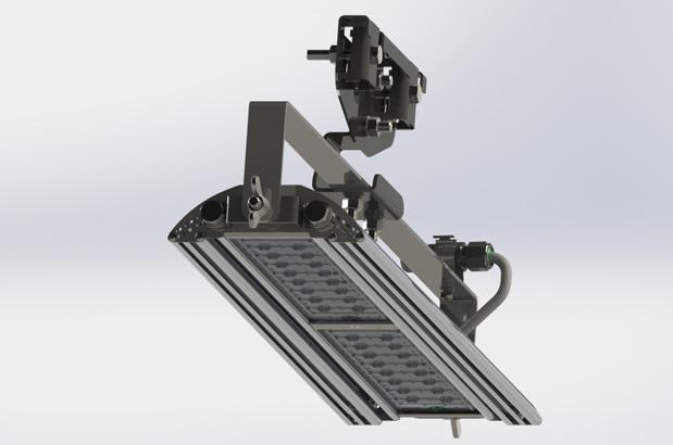 Светильник светодиодный УСС-80 Катана-Ш2 / К0/ К/ К1/ Г1