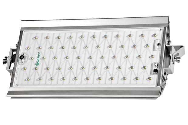 Светильник светодиодный УСС-130 Эксперт (Ш1 /Ш2 / Ш3 / К / К1 / Г1 / Д) (консоль, скоба, трос)