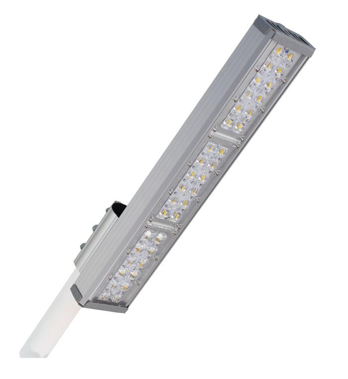 Светодиодный светильник Модуль Магистраль консоль КМО-1 96 Вт - ViLED СС М2-К-Н-96-530.100.130-4-0-67