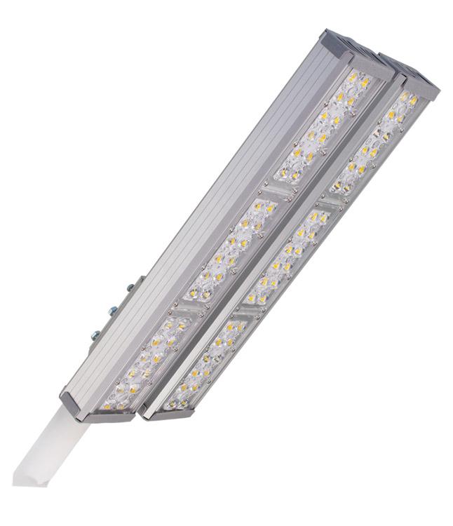 Светодиодный светильник Модуль Магистраль консоль КМО-2 192 Вт - ViLED СС М2-К-Н-192-530.200.130-4-0-67