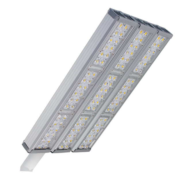 Светодиодный светильник Модуль Магистраль консоль КМО-3 288 Вт - ViLED СС М2-К-Н-288-530.300.130-4-0-67